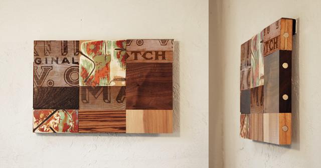 Untitled - Magnetically Modular Art & Decor Tiles contemporary-artwork