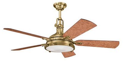 Douglas Ceiling Fan traditional-ceiling-fans