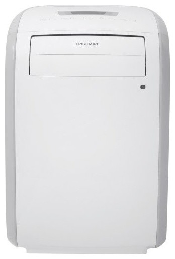 5,000 BTU Portable Air Conditioner modern-heating-and-cooling