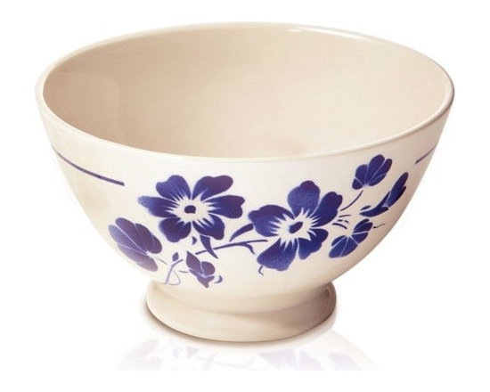 Capucine Fruit Bowls - Set of 6 -
