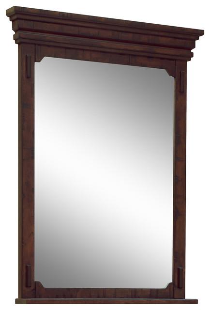 "30"" Milltown Single Vanity traditional-bathroom-vanities-and-sink-consoles"