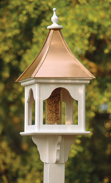 Round Bird House human consistency this pear-shaped knock down bird ...