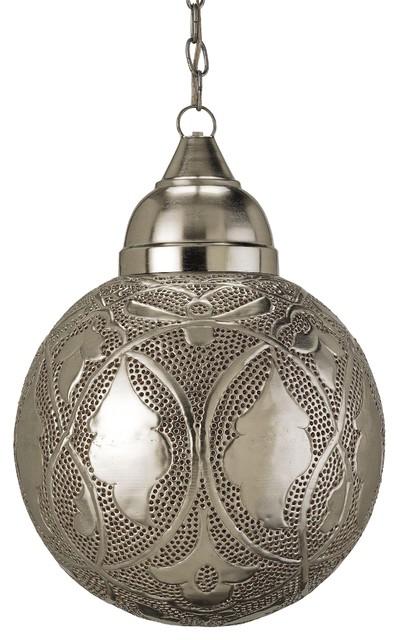 Currey and Company Suez Pendant traditional-pendant-lighting