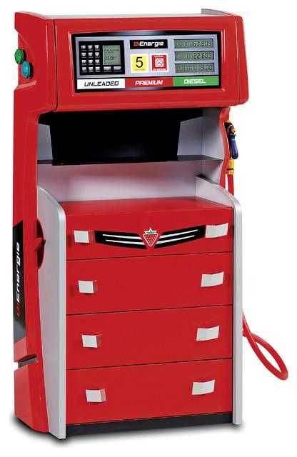 Gas Pump Drawer