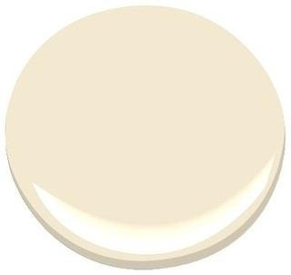 Cameo White 915 Paint - Paint - by Benjamin Moore