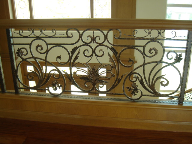 stair  accessories and decor