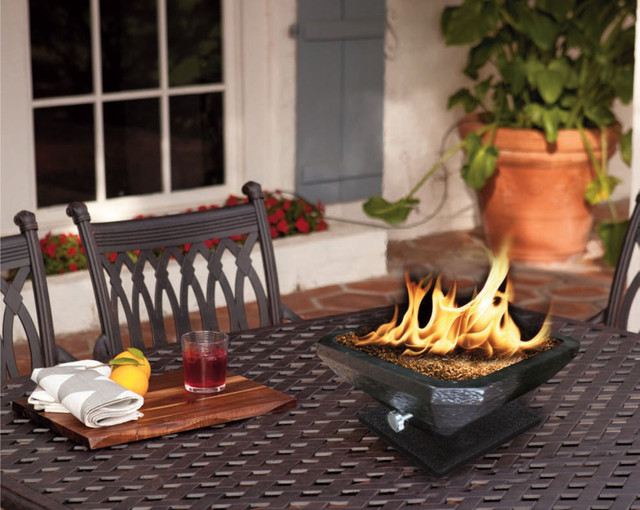 Fire Pits contemporary-fire-pits
