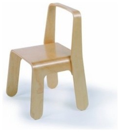 Look-Me Kids Chairs (Set Of Two) modern kids chairs