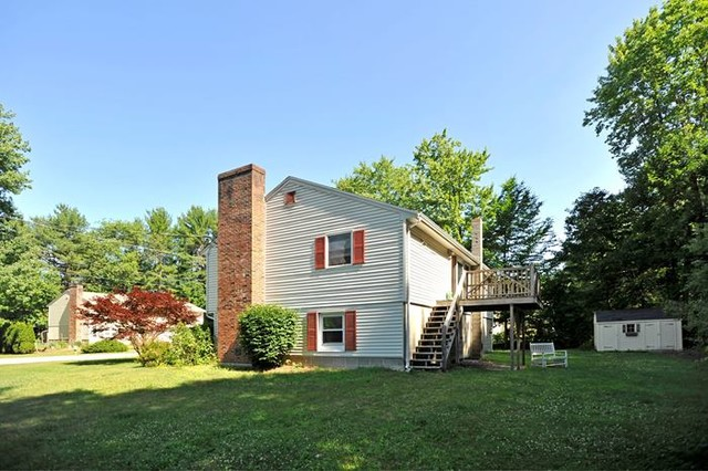 20 Pleasant View Drive Exeter Nh