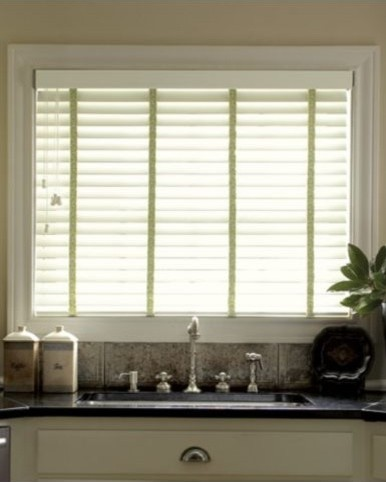 Smith noble custom window blinds window blinds by for Smith and noble shades