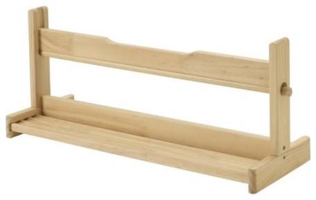 Måla Tabletop Paper Holder modern-desk-accessories