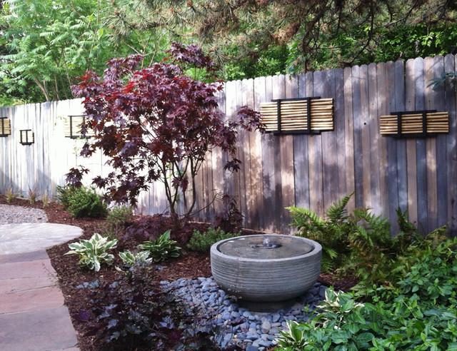 garden decor is heavy in symbolism japanese garden patio