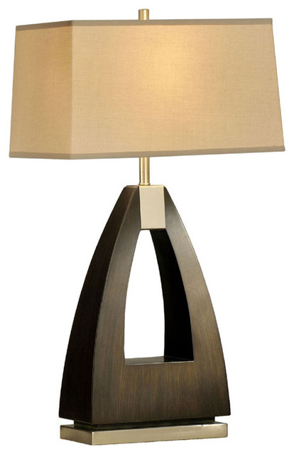 Trina Table Lamp By Nova Lighting modern-table-lamps