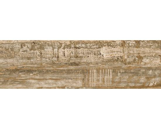Sequoia - Honey - 6x36 -