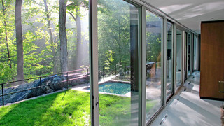 Sliding Glass door system - Modern - Windows And Doors - new york - by ...