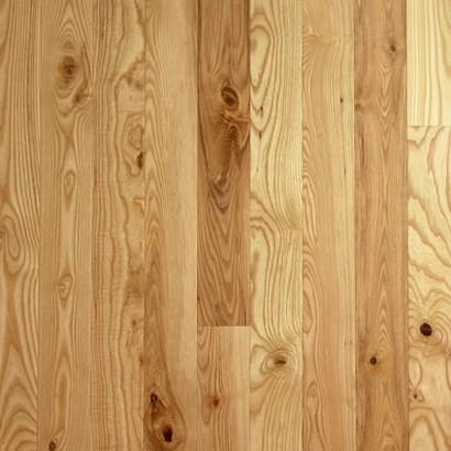 Unfinished ash natural traditional hardwood flooring for Ash hardwood flooring