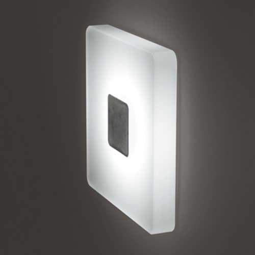 Ledra Ice Square LED Recessed Wall With J Box Modern Recessed Lighting Ki
