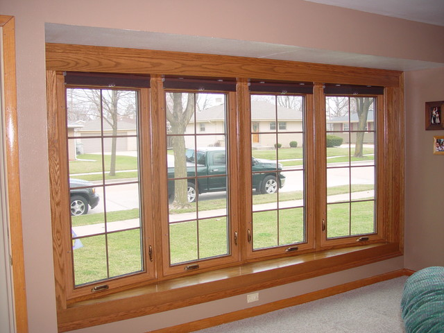Stanek Windows traditional-windows
