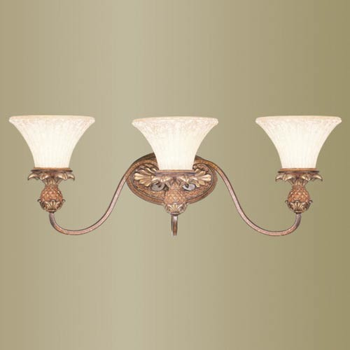 Tropical Bathroom Vanity Lights : Bath Lighting Height Room Ornament