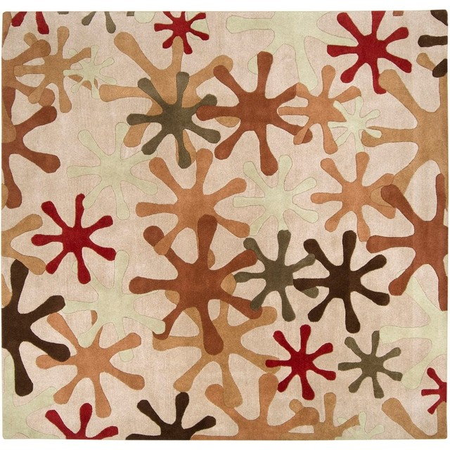 Surya ATH5019-1014 Athena Transitional Hand Tufted Wool Rug contemporary-rugs