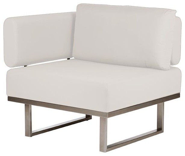 Barlow Tyrie - Mercury Left Module - Natural modern-outdoor-chairs