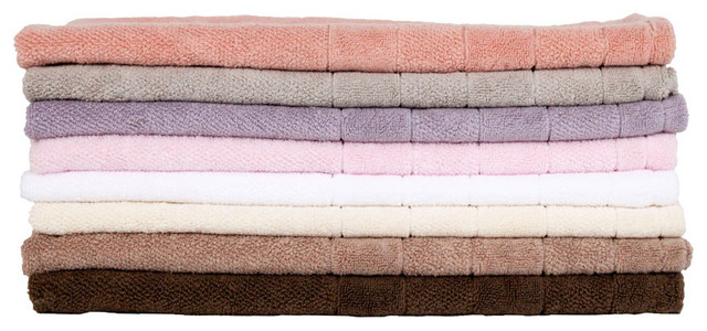 mediterranean bath mats by ABC Carpet &amp; Home