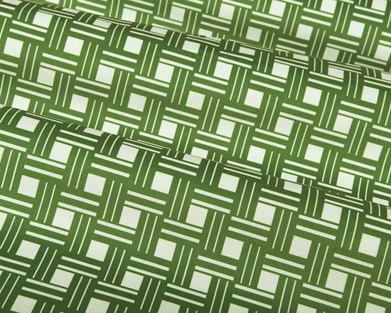 Rim Square Geometric Upholstery Fabric in Blade - Rim Square Geometric Upholstery Fabric in Blade has a suede-like texture with a modern geometric print and striking color perfect for upholstery projects or accent pillows. The soft texture of this discounted designer fabric creates an inviting atmosphere while the bright and cheery color and print lightens up interior designs. Made from 100% polyester, this fabric passes 40,000 double rubs on the Wyzenbeek Abrasion Test. Cleaning Code: W; UFAC: Class I; passes CA117 Test. Width: 54″; Repeat: 3″V 3″H
