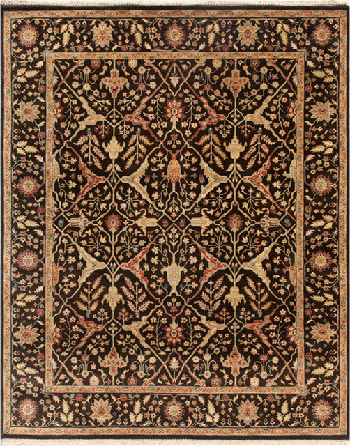 BS16 Hand Knotted - Biscayne lightingzilla.com modern-rugs