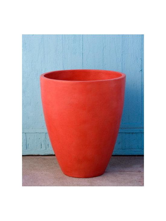 Cone Planter -