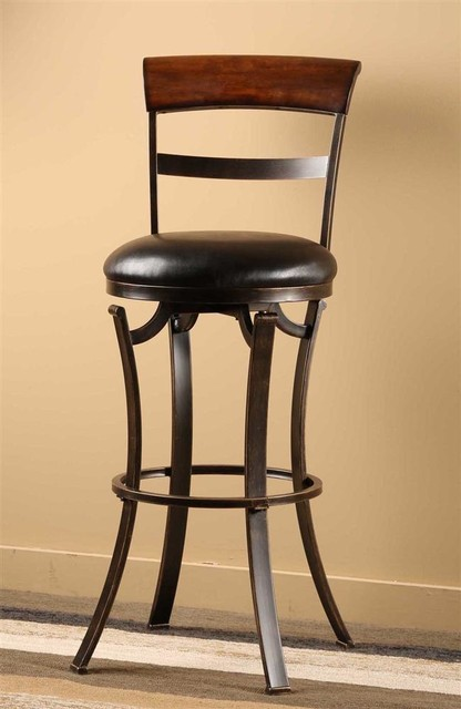 Countertop Height For Bar Stools : Stool (26 in. Counter Height) - Contemporary - Bar Stools And Counter ...