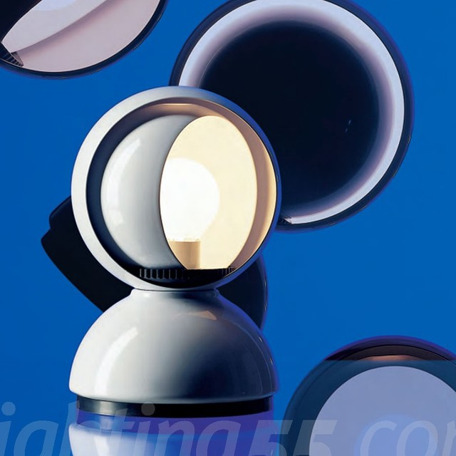 Artemide - Eclisse table lamp modern table lamps