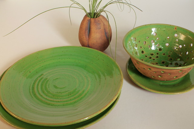 Sherwood Forest Dinnerware Sherwood Forest Dinnerware - eclectic - los angeles - by & Forest Dinnerware | Home Design Ideas Essentials