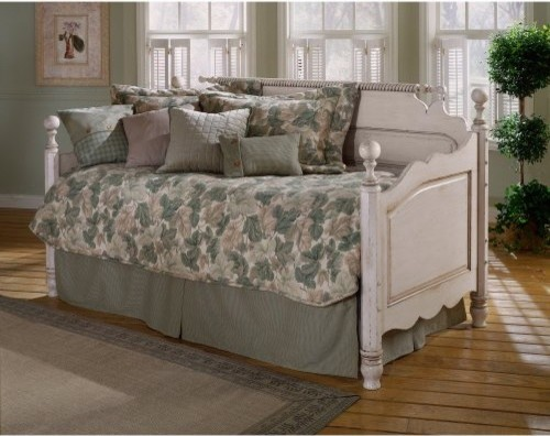 Wilshire Panel Daybed traditional-day-beds-and-chaises
