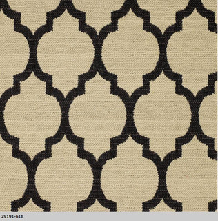 Recycled Fabrics - Modern - Upholstery Fabric - other metro - by Fabric Beautiful