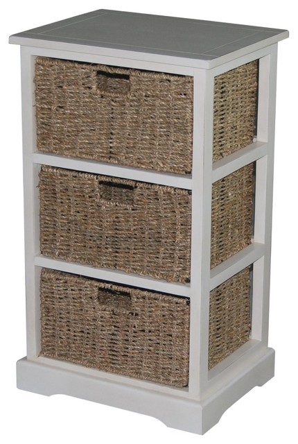 Wonderful ... Storage Cabinets With Baskets