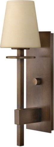 Candella Wall Sconce contemporary-wall-lighting
