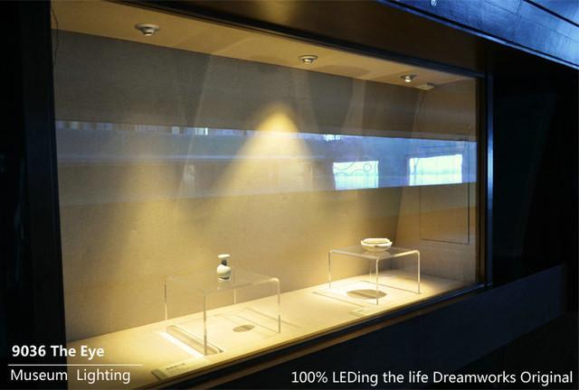 museum quality lighting fixtures modern