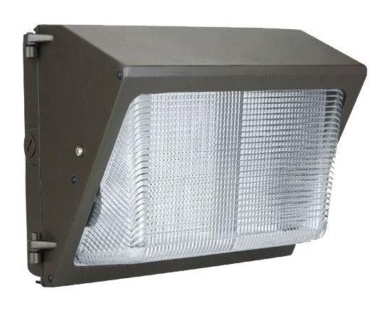 Westgate - Westgate WM-254-90 90W LED Non-Cutoff Wall Pack - Westgate WM-254-90 90W LED Non-Cutoff Wall Pack