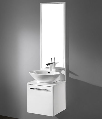 White Bathroom Vanities contemporary-bathroom-vanities-and-sink-consoles