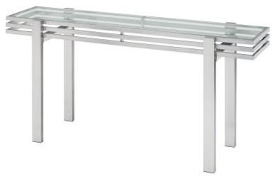 Nuevo Linear Console Table modern-coffee-tables