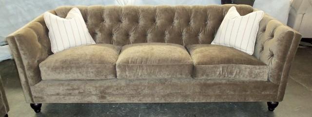 2013 Customer Custom Orders sofas