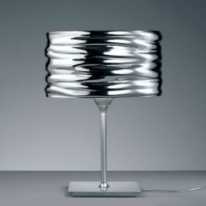Artemide Aqua Cil Table Lamp modern table lamps