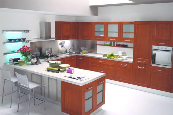ADORA Kitchen Collection - ARAN Cucine (Italy) modern-kitchen-cabinets