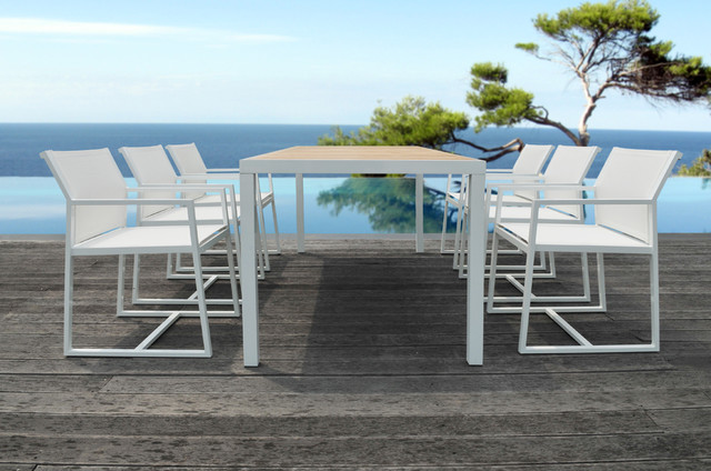 Restaurant Furniture Singapore : Outdoor furniture singapore contemporary dining chairs