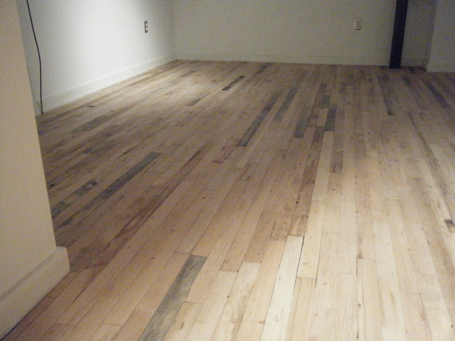 Geneva alabama warehouse maple antique reclaimed flooring Reclaimed wood flooring portland