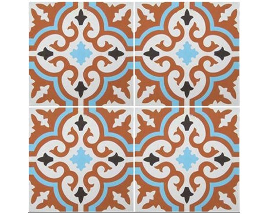 NEW OLD TILES - www.LUXURYSTYLE.ES offer OLD SPANISH STYLE DESIGN FLOOR TILES.Old spanish style design floor tiles are beautiful for every interior in luxury style. These old spanish style design floor tiles and these spanish style old design floor tiles are hand made and more than 100 years old. These fantastic old spanish style design floor tiles salvaged from old Spanish villas brings historic charm and spirit into every interior. Is very style and popular use the old spanish style floor tiles for new design flooring - projects in luxury style. The combination of old spanish style design floor tiles with new interior is the lates trend in modern design. It is timeless art which creates a depth of interior. These old spanish style design floor tiles can be used also wall tiles, staircase or fireplace border, backsplash, ...These old spanish style design floor tiles are absoluly splendid and timeles in its design. If you like OLD SPANISH STYLE DESIGN FLOOR TILES in mediterranean design visit our web for more info and inspiration: