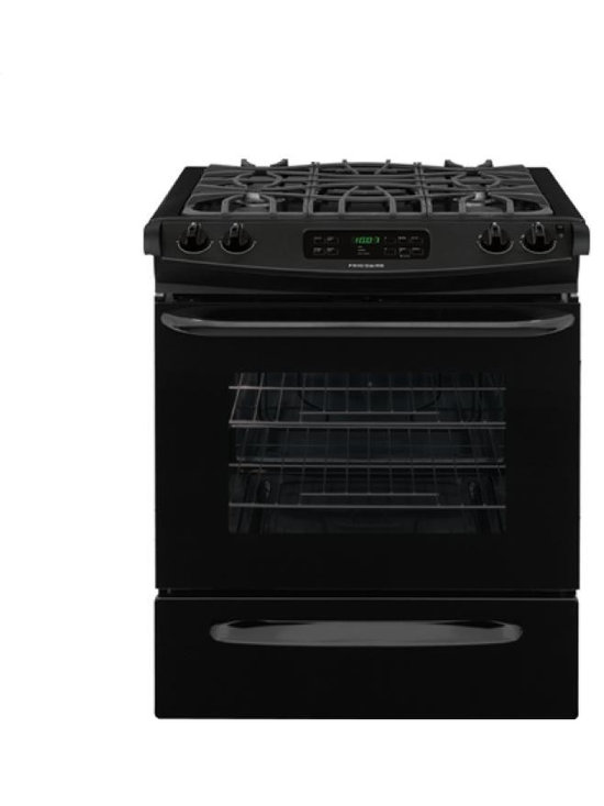 Frigidaire Stoves -