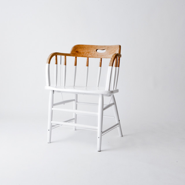 Modern Living Room Chairs by Folklore