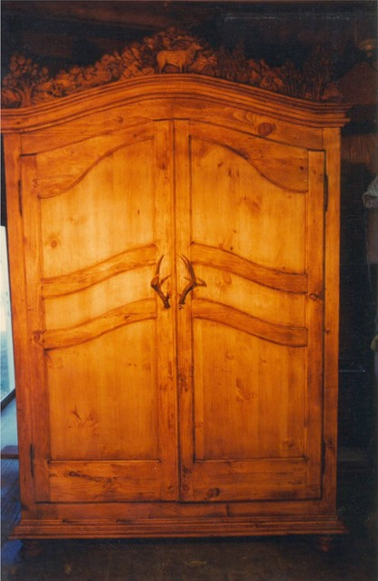 A&E Portfolio traditional-dressers-chests-and-bedroom-armoires