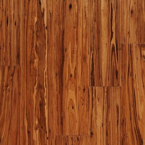 Strand Woven Eucalyptus Mica Contemporary Hardwood